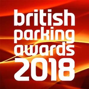 British Parking Awards 2018