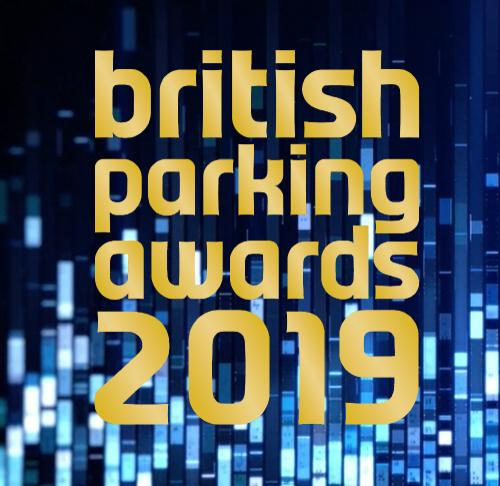 British Parking Awards 2019