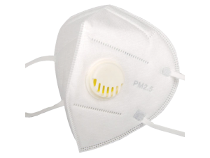 PPE KN95 with Valve - Penham Excel