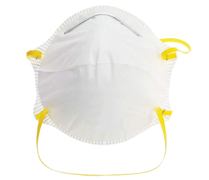 PPE FFP2 Protective Masks - Penham Excel